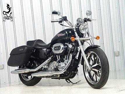 2014 harley-davidson Sportster for sale 200626822