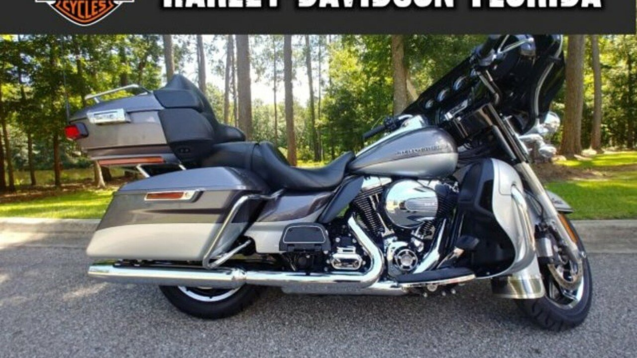 2014 harley-davidson Touring for sale 200592919