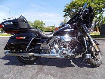 2014 harley-davidson Touring for sale 200603633