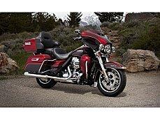 2014 harley-davidson Touring for sale 200616170