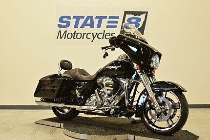 2014 harley-davidson Touring for sale 200625963