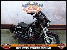 2014 harley-davidson Touring for sale 200628159