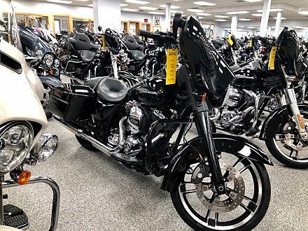 2014 harley-davidson Touring Street Glide for sale 200628459