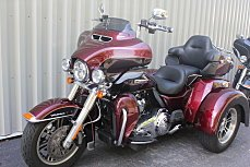 2014 harley-davidson Trike for sale 200614661