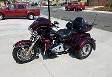 2014 harley-davidson Trike for sale 200623343