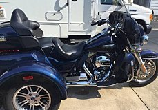 2014 harley-davidson Trike for sale 200624648