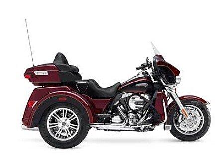 2014 harley-davidson Trike for sale 200630545
