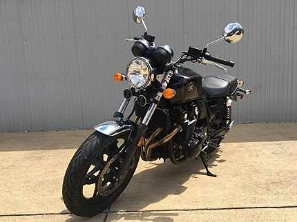 2014 honda CB1100 for sale 200604549
