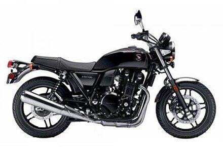 2014 honda CB1100 for sale 200627457