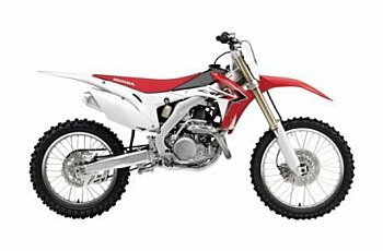 2014 honda CRF450R for sale 200430567