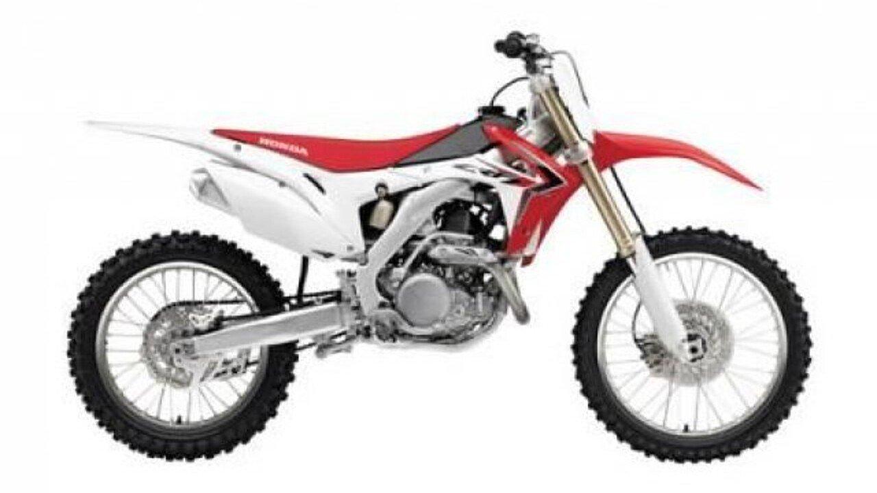 2014 honda CRF450R for sale 200430567