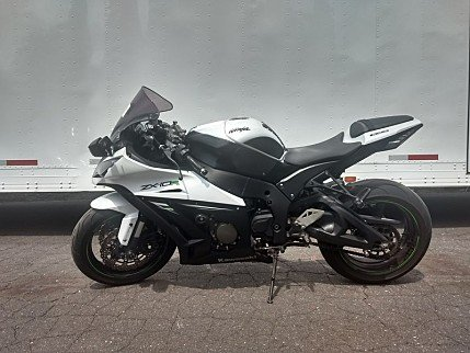 2014 kawasaki Ninja ZX-10R for sale 200585244