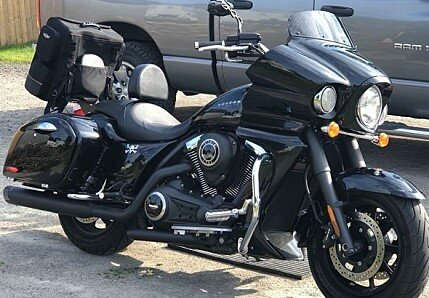2014 kawasaki Vulcan 1700 for sale 200605690