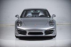 2014 porsche 911 Carrera S Coupe for sale 101008225