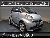 2014 smart fortwo electric drive Coupe for sale 100855140