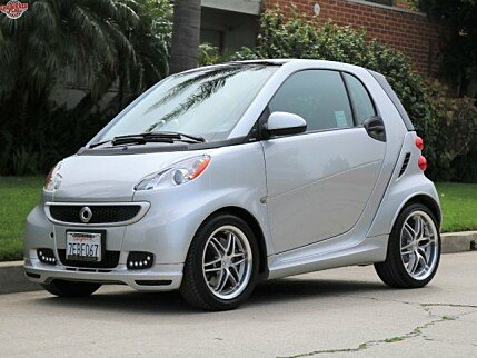 2014 smart fortwo Coupe for sale 100855591