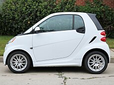 2014 smart fortwo Coupe for sale 100869271
