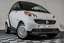 2014 smart fortwo Coupe for sale 100888364