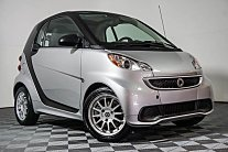 2014 smart fortwo Coupe for sale 100892002