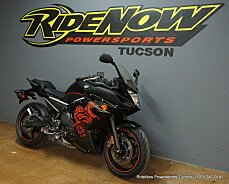 2014 yamaha FZ6R for sale 200626519