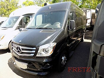 2015 Airstream Interstate for sale 300156255