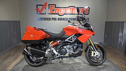 2015 Aprilia Caponord 1200 ABS Travel for sale 200552662