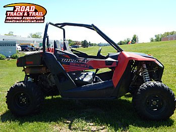2015 Arctic Cat Wildcat 700 for sale 200463496