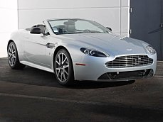 2015 Aston Martin V8 Vantage S Roadster for sale 100735080