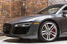 2015 Audi R8 V8 Coupe for sale 100844842