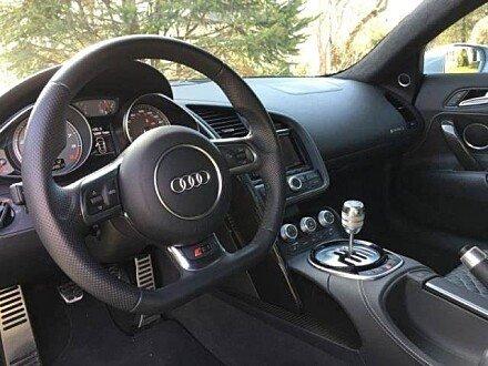 2015 Audi R8 V8 Coupe for sale 100897936
