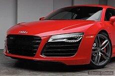 2015 Audi R8 V10 Coupe for sale 100916286