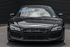 2015 Audi R8 V8 Coupe for sale 101001591