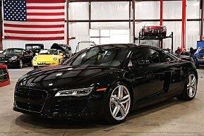 2015 Audi R8 V8 Coupe for sale 101032827