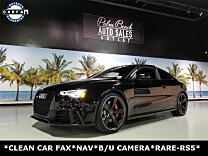 2015 Audi RS5 Coupe for sale 101003779