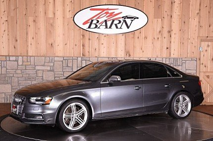2015 Audi S4 Premium Plus for sale 100839702