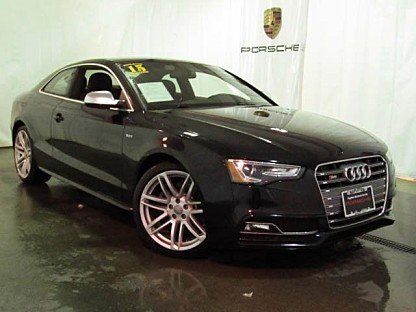 2015 Audi S5 3.0T Prestige Coupe for sale 100795235