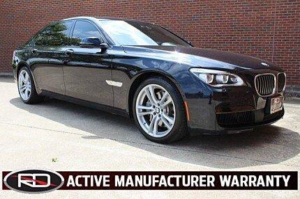 2015 BMW 750Li for sale 100978778