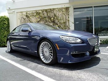 2015 BMW ALPINA B6 xDrive Gran Coupe for sale 100783451