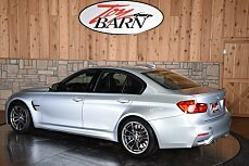 2015 BMW M3 for sale 100880632