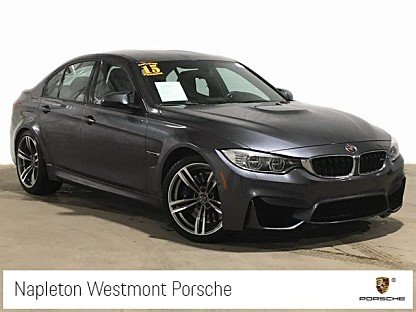 2015 BMW M3 for sale 100961430