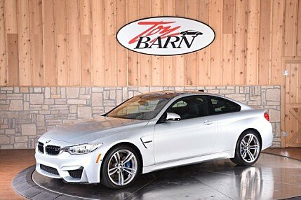 2015 BMW M4 Coupe for sale 100888692