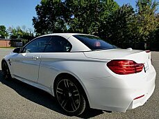 2015 BMW M4 Convertible for sale 100910914