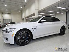 2015 BMW M4 Coupe for sale 100912143