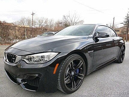 2015 BMW M4 Convertible for sale 100929921