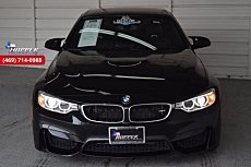 2015 BMW M4 Convertible for sale 100942198