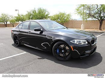 2015 BMW M5 for sale 100865030