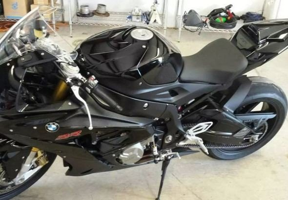 Bmw S1000rr For Sale >> 2015 Bmw S1000rr Motorcycles For Sale Motorcycles On Autotrader