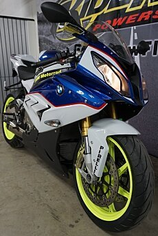 2015 BMW S1000RR for sale 200570365