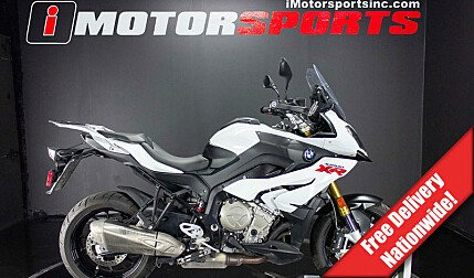 2015 BMW S1000XR for sale 200624801