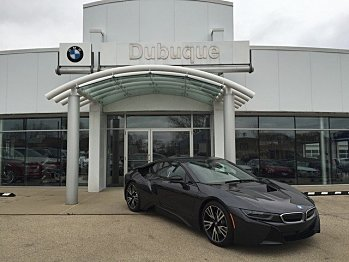 2015 BMW i8 for sale 100783045